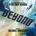 Purchase Michael Giacchino - Star Trek Beyond Mp3 Download