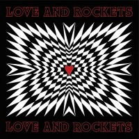 Purchase Love And Rockets - 5 Albums: Love And Rockets CD4