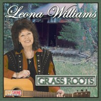Purchase Leona Williams - Grass Roots