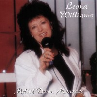 Purchase Leona Williams - Melted Down Memories