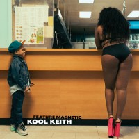 Purchase Kool Keith - Feature Magnetic