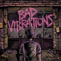Purchase A Day To Remember - Bad Vibrations
