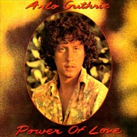 Purchase Arlo Guthrie - The Power Of Love (Vinyl)