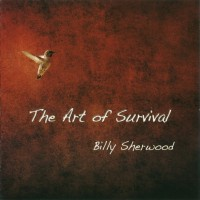Purchase Billy Sherwood - The Art Of Survival