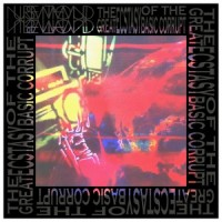 Purchase Nurse With Wound - The Great Ecstasy Of The Basic Corrupt (Vinyl)