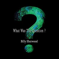 Purchase Billy Sherwood - What Was The Question?