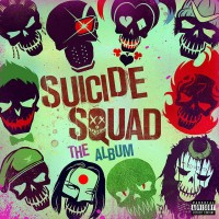 Purchase VA - Suicide Squad: The Album