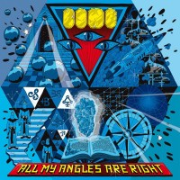 Purchase Cyne - All My Angles Are Right