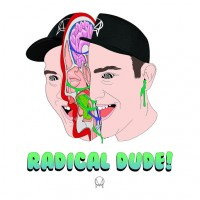 Purchase Getter - Radical Dude! (EP)