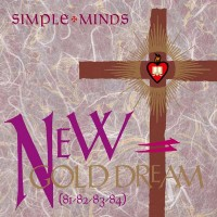 Purchase Simple Minds - New Gold Dream (81-82-83-84) (Super Deluxe Edition) CD4