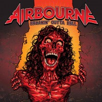 Purchase Airbourne - Breakin' Outta Hell (Limited Deluxe Edition)