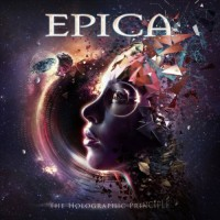 Purchase Epica - The Holographic Principle