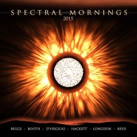 Purchase Robert Reed - Spectral Mornings 2015 (EP)