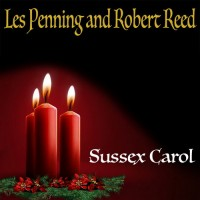 Purchase Robert Reed - Sussex Carol (With Les Penning) (CDS)