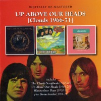 Purchase Clouds - Up Above Our Heads CD1