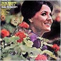 Purchase Melba Montgomery - Big Beautiful Country World (Vinyl)