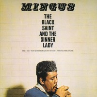 Purchase Charles Mingus - The Black Saint And The Sinner Lady