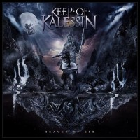 Purchase Keep of Kalessin - Heaven Of Sin (EP)
