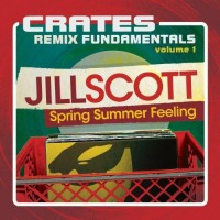 Purchase Jill Scott - Crates: Remix Fundamentals Vol. 1 (Spring Summer Feeling)