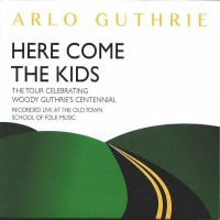 Purchase Arlo Guthrie - Here Come The Kids CD2
