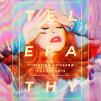 Purchase Christina Aguilera - Telepathy (CDS)