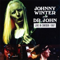 Purchase Johnny Winter - Live In Sweden 1987