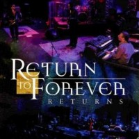 Purchase Return to Forever - Live At Montreux 2008