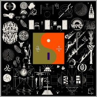 Purchase Bon Iver - 22, A Million