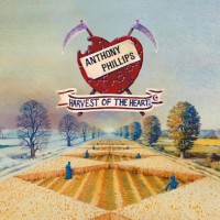 Purchase Anthony Phillips - Harvest Of The Heart: An Anthology CD3