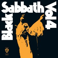 Purchase Black Sabbath - Black Sabbath Vol 4 (Remastered)