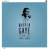 Purchase Marvin Gaye - Volume One: 1961-1965 CD3