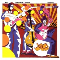 Purchase XTC - Oranges & Lemons (Special Edition 2015) (Blu-Ray): Flat Transfer Of Original Mix CD3