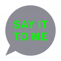 Purchase Pet Shop Boys - Say It To Me (MCD)