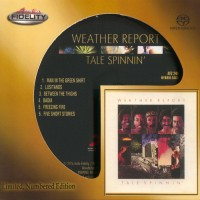 Purchase Weather Report - Tale Spinnin