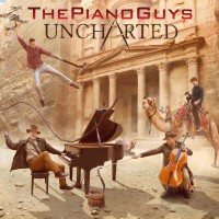Purchase The Piano Guys - Uncharted