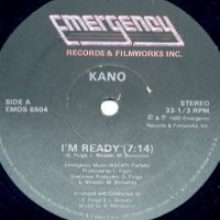 Purchase Kano - Im Ready & Holly Dolly (VLS)