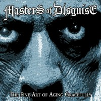 Purchase Masters Of Disguise - The Fine Art Of Aging Gracefully (EP)