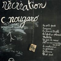 Purchase Claude Nougaro - Récréation (Reissued 2014)