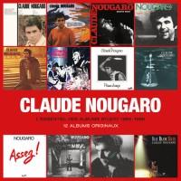 Purchase Claude Nougaro - L'essentiel Des Albums Studio 1962-1985: Plume D'ange CD7