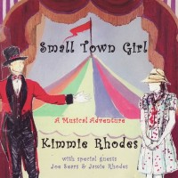Purchase Kimmie Rhodes - Small Town Girl