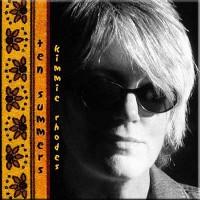 Purchase Kimmie Rhodes - Ten Summers