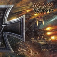 Purchase Vader - Iron Times (EP)