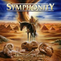 Purchase Symphonity - King Of Persia