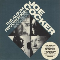 Purchase Joe Cocker - The Album Recordings 1984-2007: One Night Of Sin CD4