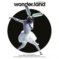 Purchase Damon Albarn - Songs From Wonder.Land