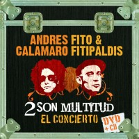Purchase Andrés Calamaro - 2 Son Multitud (With Fito & Fitipaldis) CD1