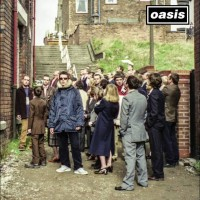Purchase Oasis - Be Here Now (Remastered) (CDS)