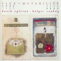 Purchase David Sylvian - Flux + Mutability (With Holger Czukay) (Vinyl)