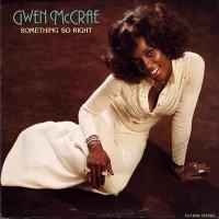 Purchase Gwen Mccrae - Something So Right (Vinyl)