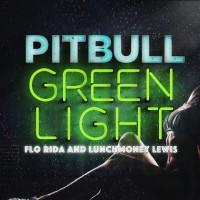 Purchase Pitbull - Greenlight (CDS)